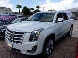 Photo 2017 Cadillac Escalade ESV Platinum
