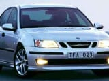 Photo 2004 Saab 9-3 4dr Sport Sdn Aero