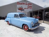 Photo 1949 Chevrolet Sedan Delivery