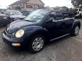 Photo 2004 Volkswagen New Beetle GL