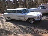 Photo 1964 Ford Country Squire Wagon