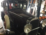 Photo 1930 Willys Sedan