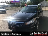 Photo 2012 Honda Accord EX-L
