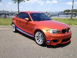 Photo 2011 BMW 1-Series 1M