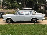 Photo 1960 AMC Rambler