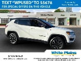 Photo 2020 Jeep Compass Trailhawk