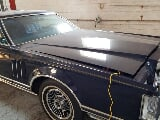 Photo 1979 Lincoln MK 5 Collectors Series