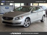 Photo 2014 volvo s60 4 door sedan