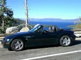 Photo 2000 BMW M Roadster for sale in El Dorado...