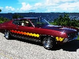 Photo 1971 Ford Torino Sport Fastback GT