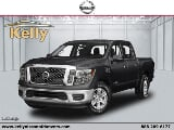 Photo New 2017 Nissan Titan