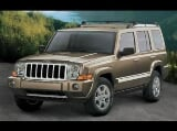 Photo 2007 Jeep Commander for sale in Dresden, ME...