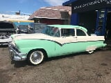 Photo 1955 Ford Fairlane