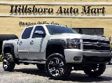 Photo 2008 Chevrolet Silverado 1500 Work Truck, Gray...