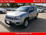 Photo 2015 Jeep Compass Sport