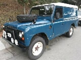 Photo 1981 Land Rover Defender