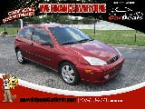 Photo 2001 Ford Focus ZX3