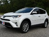 Photo 2018 Toyota RAV4 Limited