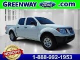 Photo Used 2013 Nissan Frontier S