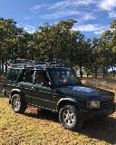 Photo 2003 Land Rover Discovery SE