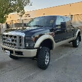 Photo 2008 Ford F-350 King Ranch Automatic