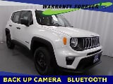 Photo 2019 Jeep Renegade Sport