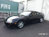 Photo 1993 toyota supra