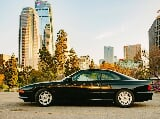 Photo 1997 BMW 840Ci Coupe