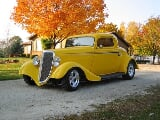 Photo 1934 Ford Coupe