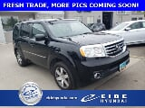 Photo 2012 Honda Pilot Touring, Crystal Black Pearl...