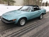 Photo 1980 Triumph TR7