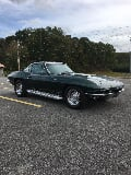 Photo 1965 Chevrolet Corvette 5-speed