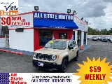 Photo 2016 Jeep Renegade FWD 4dr Sport