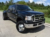 Photo 2006 Ford F-350 XLT Truck 8 Automatic