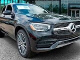 Photo 2020 Mercedes-Benz GLC 300 4MATIC Coupe