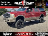 Photo 2004 Ford Excursion Eddie Bauer