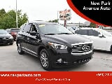 Photo 2014 Infiniti QX60 AWD 4dr