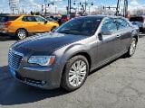Photo 2014 Chrysler 300 C