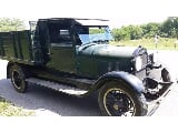 Photo 1929 Ford Model AA