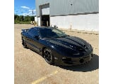 Photo 2000 Pontiac Firebird Trans Am WS6