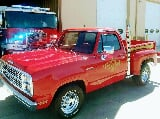 Photo 1979 Dodge Lil Red Express 440BB