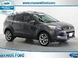 Photo 2016 Ford Escape FWD Titanium