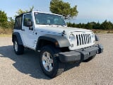 Photo 2014 Jeep Wrangler Sport