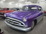 Photo 1951 Hudson 2-Dr Coupe