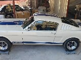 Photo 1965 Ford Mustang SHELBY GT350 TRIBUTE