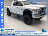 Photo 2016 RAM 2500 LONE STAR DIESEL 4X4 LIFTED ME,...