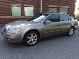 Photo 2002 Nissan Altima