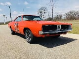 Photo 1969 Dodge Charger