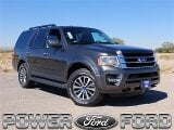 Photo 2017 Ford Expedition XLT