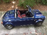 Photo 1980 Mini MK III Convertible